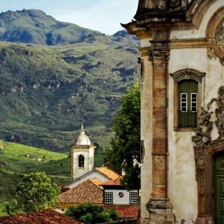 Conheça cidades históricas brasileiras que são uma verdadeira viagem no tempo
