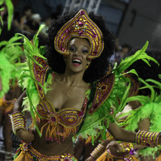 4 atrações imperdíveis para curtir no Carnaval do Rio de Janeiro